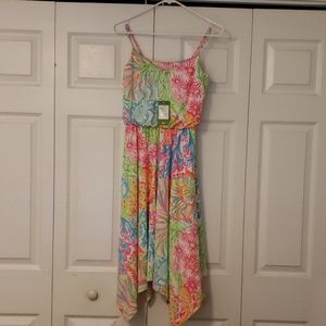 Lilly pulitzer Dominica dress